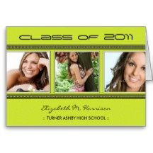 Cards and College Graduation Announcements Greeting Card Templates