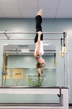 Just WOW #LOVE #PILATES