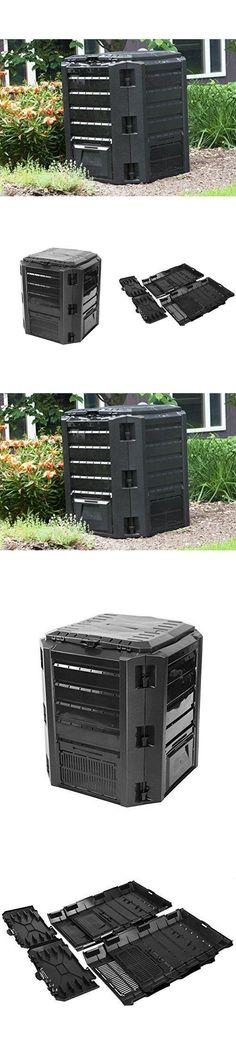 garden compost bins lifetime 80 gallon compost tumbler u003e buy it now only on ebay garden compost bins pinterest garden