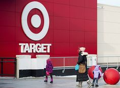 #Target #fAilure in Canada -  great example of #Learning from fAilure!