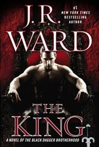 The King | J. R. Ward Long live the King!