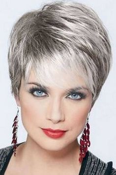 Short haircuts 2016 - http://frisuren2016.ru/frisurenkollektionen/6394-short-haircuts-2016.html #Frisurenkollektionen #trends #frisuren #haartrends #frisur #haarstyle