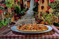 Pizzeria Di Mario - Bolognese Pizza