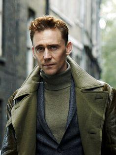 Tom Hiddleston by Tomo Brejc in 2013. Source: Torrilla/Weibo (https://m.weibo.cn/status/4202009332805961#&gid=1&pid=1 ) #TomHiddleston #TomoBrejc