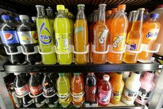For years, the U.S. Dietary Guidelines urged Americans to drink less sugary beverages. And for years, many Americans listened. But after a decade of falling consumption, rates have stalled at well above the recommended limit, according to statistics released Thursday by the Centers for Disease Control and Prevention. (Jeff Chiu / /Associated Press)