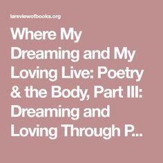 Poem Generator creates Visual Poetry at random | poetry | Poems