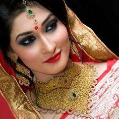 Bangladeshi bride