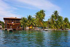 Bocas del Toro @ Panama
