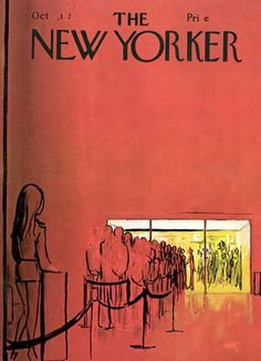 The New Yorker, October 10, 1970 - Arthur Getz