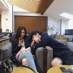 couple, ulzzang, and asian image Couple Ulzzang, Ulzzang Korean Girl, Cute Couples Goals, Couple Goals, Parejas Goals Tumblr, Korean Best Friends, Asian Image, Couple Aesthetic, Korean Couple