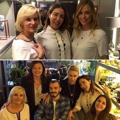 Canım kardeşim Özgem @ozgeferhatoglu yeni yaşın yeni mağazan hangisini kutlasam bilemedimBu güzel günde eski dostlar sayende hasret giderdik. Anılarla yoğrulduk. Dokunduğu heryere herkese güzellik aşılıyorlar sevgili Özge ve Pınar @pinarkucuk . Four and More @fourandmoreistanbul yeni mağazasında muhteşem koleksiyonuyla evlerinize ofislerinize ihtişam katacak #fourandmoreistanbul #decoration #artitech #accessories #home #office #stylish by altinmimir