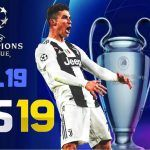 FTS 19 UCL Mod Android Offline Best Graphics Download Open Games, Offline Games, League Gaming, Best Android, Uefa Champions League, Best Graphics, Mobile Game, Good News, Script