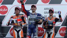 MotoGP Air Asia Japan 2013