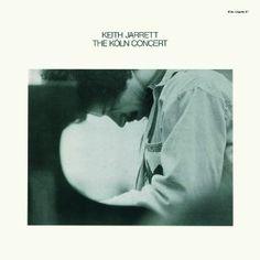 Koln Concert - Keith Jarrett