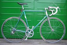 Carlton Classic vintage road bike