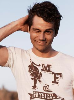 Session 007 | Teen Vogue - 002 - Dylan O'Brien Daily Gallery