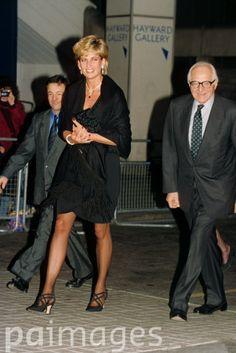 Principessa Diana 1996