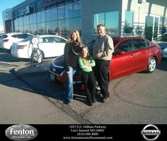 Happybirthday To Michael Hall From Quincey Hill At Fenton Nissan Of Lee S Summit Nissan New Cars Lees Summit