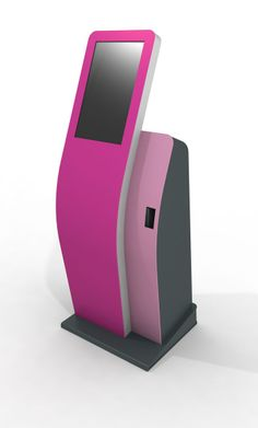 Wikipedia says that kiosks have been around since the 13th century. But you don't want your kiosk looking like it stepped out of the past! Check out our modern and vibrant kiosks - I'm sure you'll agree, our kiosks look fantastic! http://www.kiosks4business.com/