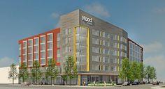 Groundbreaking held for Hood Park's 177-unit residential project : NEREJ