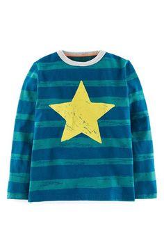 Mini Boden 'Maritime' Graphic T-Shirt (Toddler Boys, Little Boys & Big Boys) | Nordstrom