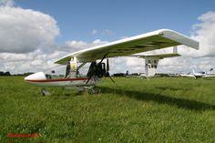 CFM Streak Shadow G-BSMN #aviation #aircraft #microlight #ultralight #single #piston #rotax #uk