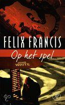 Op het spel van Felix Francis