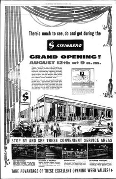 Grand Opening, Abandoned Places, Old Pictures, Montreal, Nostalgia, Canada, Memories, Claire, Youth