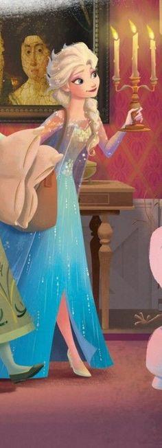 Sailor Princess, Disney Princess, Frozen Paper Dolls, Frozen Pictures, Queen Elsa, Snow Queen, Disney Art, Disney Characters, Fictional Characters