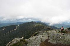Vue sommet Mansfield, Vermont, mai 2014 Vermont, Usa, Nature, Travel, Mountains, Naturaleza, Viajes, Destinations, Traveling