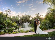 I love the background with the greenery and blue and white skies with the couple in the front of the scenery. I just love the background! Eden Gardens, Garden Of Eden, Wedding Ceremony, Reception, Wedding Day, Engagement Pictures, Wedding Pictures, Place To Shoot, White Sky