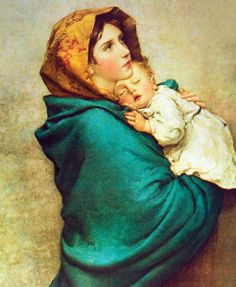 Holiness in Motherhood | Catholic Mothers Online