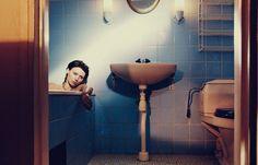 Portfolio - Anders Lindén - Photographers - Agent Bauer