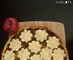 Szarlotka, Apple pie, Carlota.