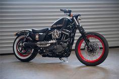 Kustom | Head Biker Motorcycles - Part 5