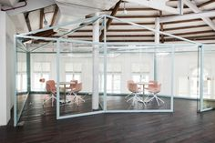 Stories On Design: Coworking Spaces | Yellowtrace