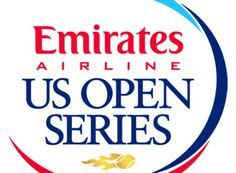 Emirates Airline is the new title sponsor of the US Open Series of summer hard-court tennis tournaments under a seven-year agreement. Tennis Open, Emirates Airline, Tennis Tournaments, Us Open, Sports Court, Summer, September, Canada, Tennis