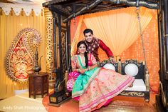 Costa Mesa, CA Indian Wedding by Andy Shah Photography
