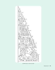 The Art of Paper Cutting - Assai Elle - Picasa Albums Web