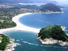Hotel Sofitel Jequitimar Praia de Pernambuco Praia do Mar-Casado Guarujá varar…