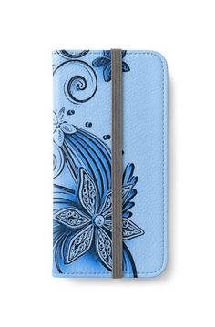 Blue ornament, floral design by cool-shirts   25% off iPhone Cases, Samsung Cases & iPhone Wallets. 20% off everything else. Use GOODGIFT Also Available as T-Shirts & Hoodies, Men's Apparels, Women's Apparels, Stickers, iPhone Cases, Samsung Galaxy Cases, Posters, Home Decors, Tote Bags, Pouches, Prints, Cards, Mini Skirts, Scarves, iPad Cases, Laptop Skins, Drawstring Bags, Laptop Sleeves, and Stationeries