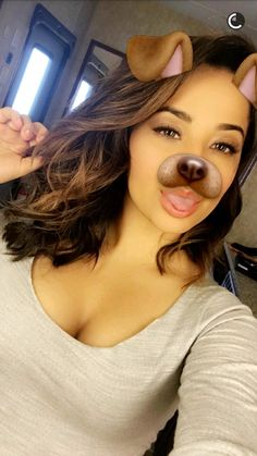 Uyyy, again, but Becky, you& not a dog. Becky G Style, Snapchat Girls, Snapchat Selfies, Girls Selfies, Marie Gomez, Girls Dpz, My Girl, Beautiful People, Celebs