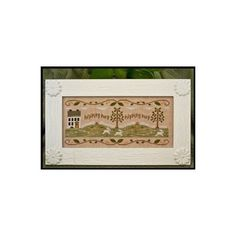 Country Cottage Needleworks - Bunny Hop Country Cottage Needleworks, Bunny, Home Decor, Weaving, Embroidery, Tricot, Decoration Home, Room Decor, Hare