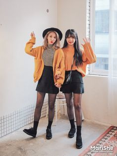 Korean Twin Fashion | Official Korean Fashion
