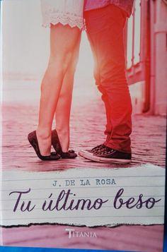 TU ÚLTIMO BESO // GIGOLÓ - J. DE LA ROSA