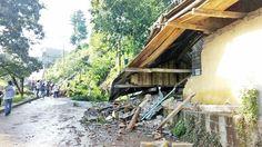 Concluye emergencia en la sierra norte de Puebla