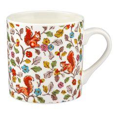 Squirrels Mug | Cath Kidston |