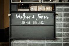 Walker & Jones - North Sydney Design by Luchetti Krelle. Photography by Michael Wee.