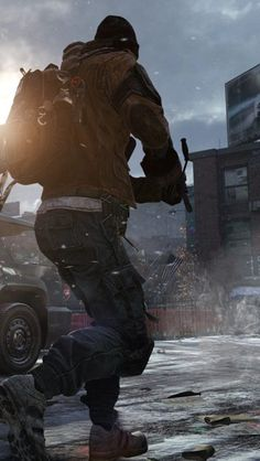 The Division Tom Clancy's