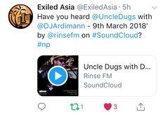 Exiled Asia Twitter @exiledasia Exiled Global  @samuinightlife #exiledasia #twitter #socialmedia #socialmediamarketing